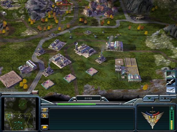 Generals: Zero Hour September 2003