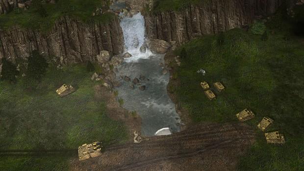 Updated C&C Generals SAGE Engine (Tiberian Dawn Redux Mod)