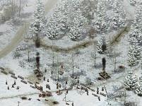 Talvisota: Icy Hell (2007)