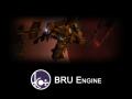 Base Render Unit Engine