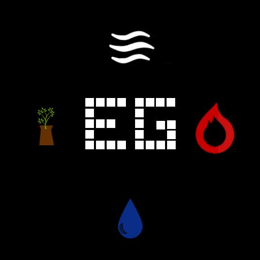 Element Games Engine