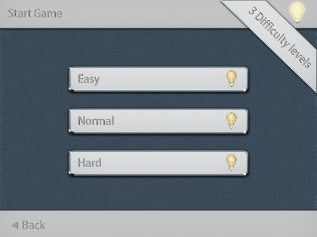 Engine Demo on iPad3