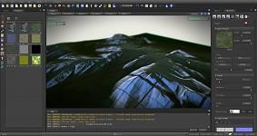 S2ENGINE HD 1.4.6 terrain tutorial