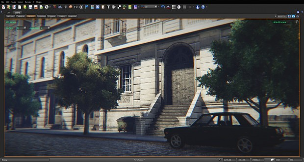 S2ENGINE HD BuildingGenerator DLC