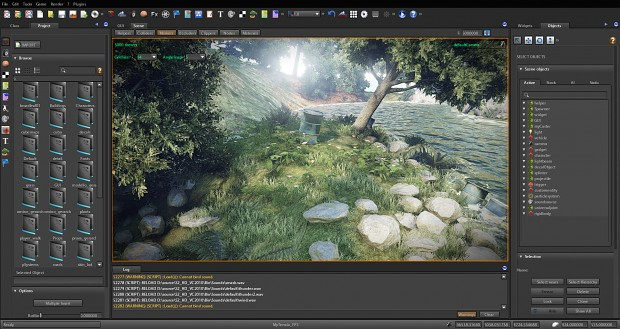 S2ENGINE HD 1.4.6 assets preview 2