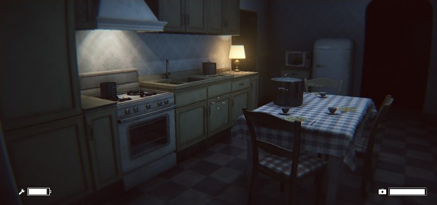 HAUNTED HOUSE DLC PREVIEW