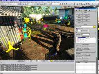 LUA Script Driven AI System