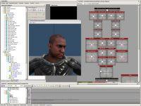 Character Facial Editor 2