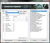 Source Sauce