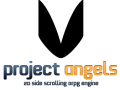 Project Angels 2d side scrolling ORPG engine
