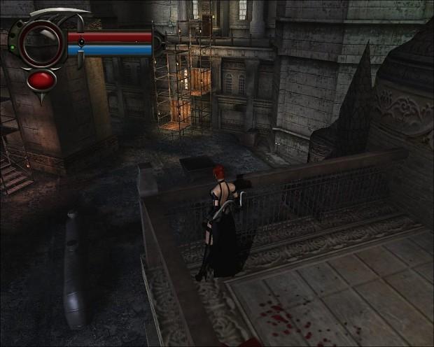 BloodRayne (2004)