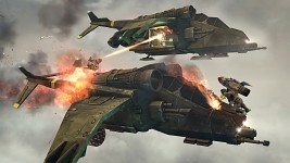 Warhammer 40,000: Space Marine (2011)