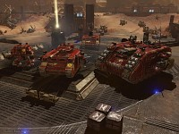 Dawn of War II - Retribution (2011)