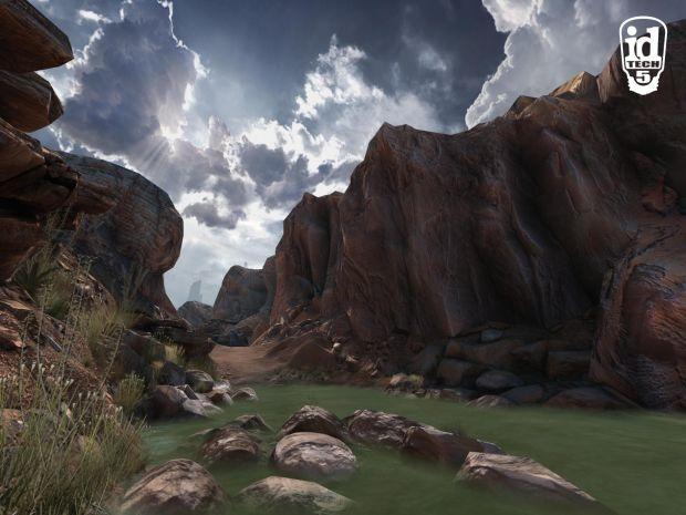 SIGGRAPH 2009 presentation images