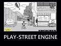 play-street