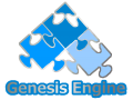 Genesis Game Engine