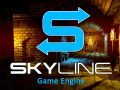 Skyline Game Engine