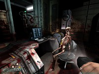 id Tech 4 - Doom 3