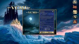 VCMI 0.98f - Menu