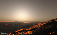 Volcanic World - Planetary Engine