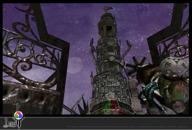 In-game screen shot.