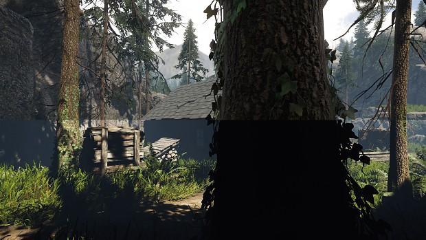 image based lighting 4 - CryENGINE V - Mod DB