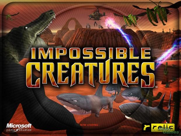 impossible creatures windows scr 5