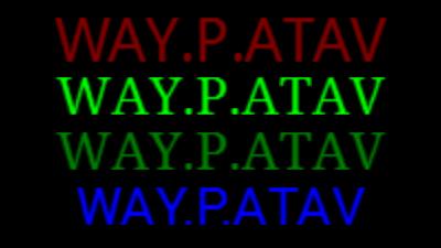 text rendering 7