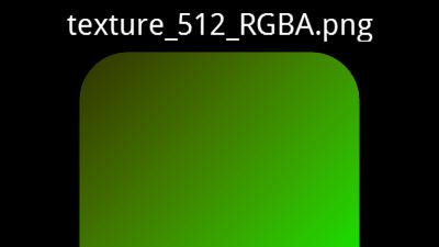 texture formats 9