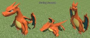 Animation Scaling
