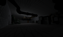 Point Light Shadows Example