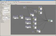 Vegetation System Editor 1