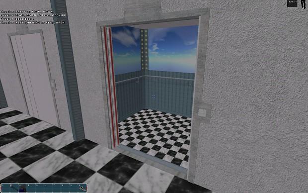Elevator (Relative Movement Attachment)