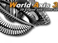 WorldAxis 3D