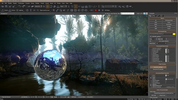 CryENGINE 3: Free SDK