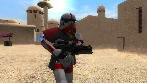 Flametrooper (Tatooine)