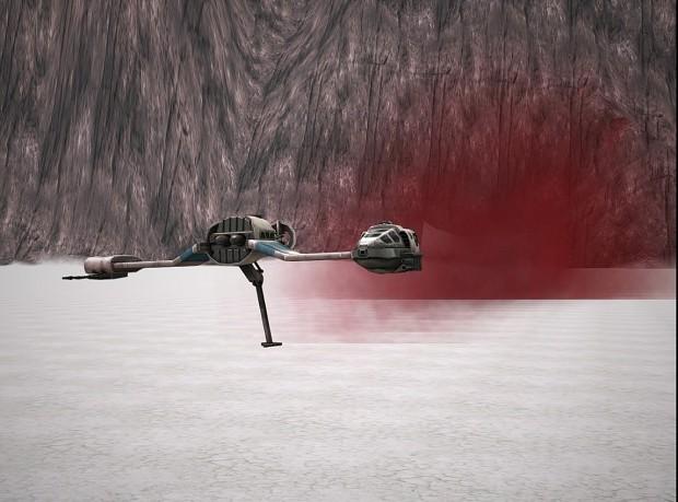 Battle of crait