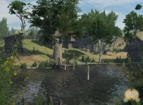 Mount and Blade screenshots