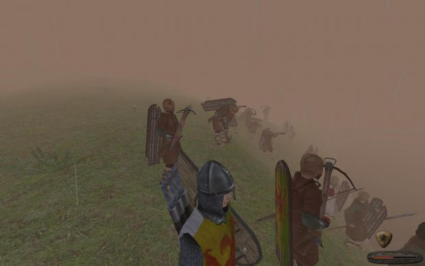 Mount&Blade version .955