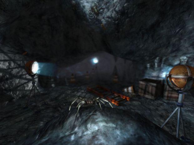 Penumbra in-game screenshot 5#