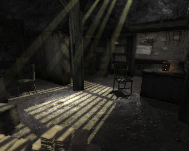 Penumbra in-game screenshot 2#