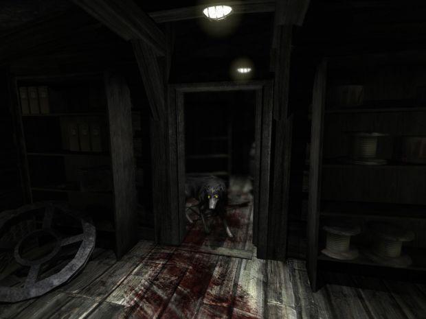 Penumbra in-game screenshot 6#