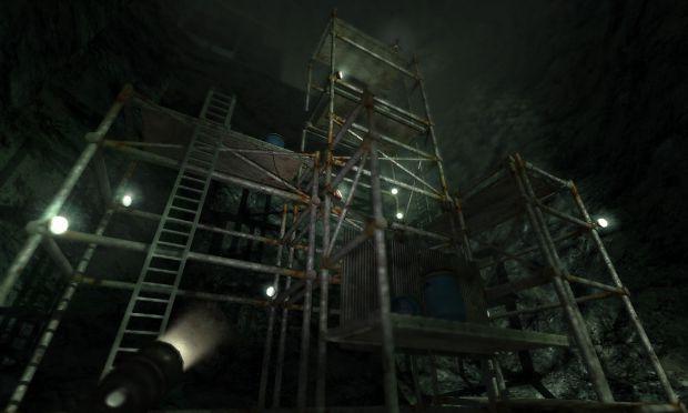 Penumbra Black Plague in-game screenshots