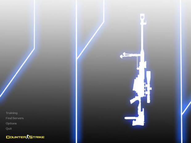 Counter Strike 1.6 By Bady