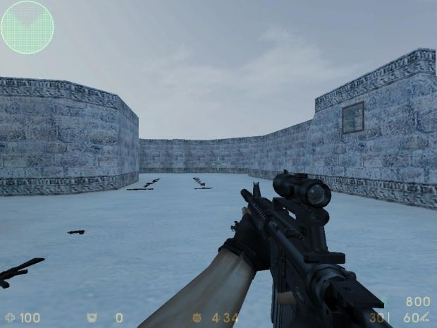 Counter Strike 1.6 By Bady