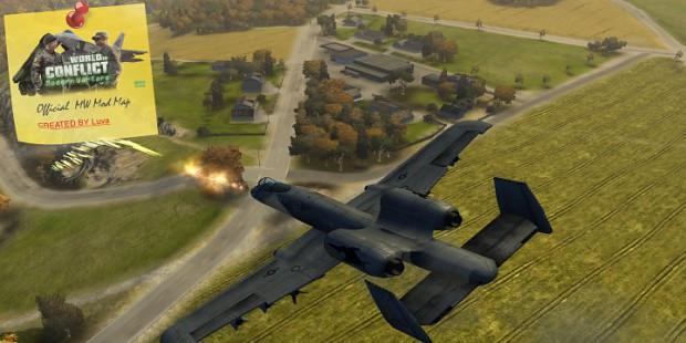 WIC : Modern Warfare Mod 2.0 Screenshots