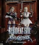 Resident Evil Soul Calibur - The Encounter