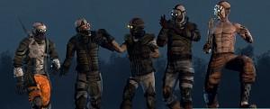 Bandit Release