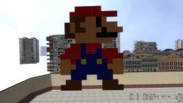Mario 8-bit 3x3