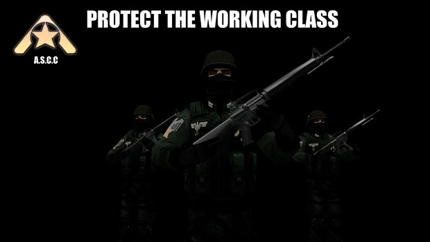 ASCC - Protect the working class